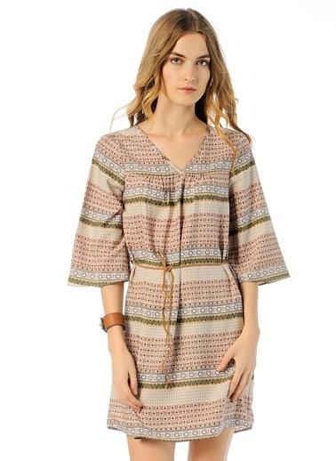 Günlük Elbise-Vero Moda